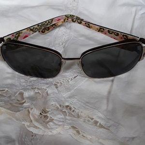 Vera Bradley frames